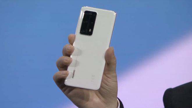 Huawei P40 series ra mắt: Nhiều công nghệ đỉnh cao nhưng quan trọng nhất là Google thì vẫn không có - Ảnh 3.