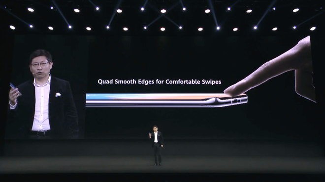 Huawei P40 series ra mắt: Nhiều công nghệ đỉnh cao nhưng quan trọng nhất là Google thì vẫn không có - Ảnh 4.