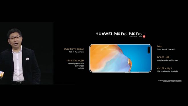 Huawei P40 series ra mắt: Nhiều công nghệ đỉnh cao nhưng quan trọng nhất là Google thì vẫn không có - Ảnh 16.