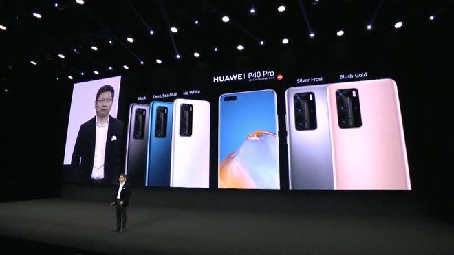 Huawei P40 series ra mắt: Nhiều công nghệ đỉnh cao nhưng quan trọng nhất là Google thì vẫn không có - Ảnh 5.