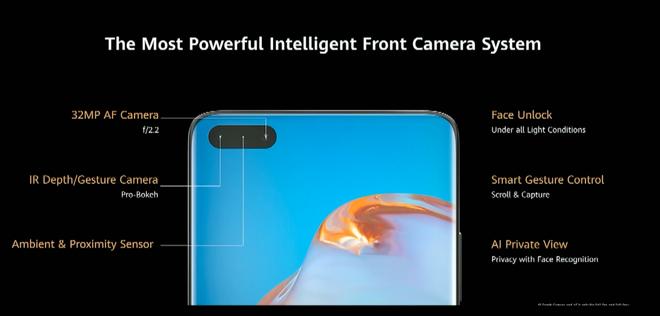 Huawei P40 series ra mắt: Nhiều công nghệ đỉnh cao nhưng quan trọng nhất là Google thì vẫn không có - Ảnh 13.
