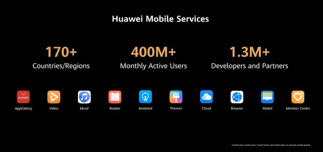 Huawei P40 series ra mắt: Nhiều công nghệ đỉnh cao nhưng quan trọng nhất là Google thì vẫn không có - Ảnh 17.