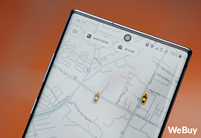 Thử dịch vụ đi chợ hộ từ Grab, Now, Be và VinMart: Ngồi ở nhà bấm điện thoại là được giao tận nơi, cũng hay nhưng còn nhiều điều cần cải thiện - Ảnh 3.
