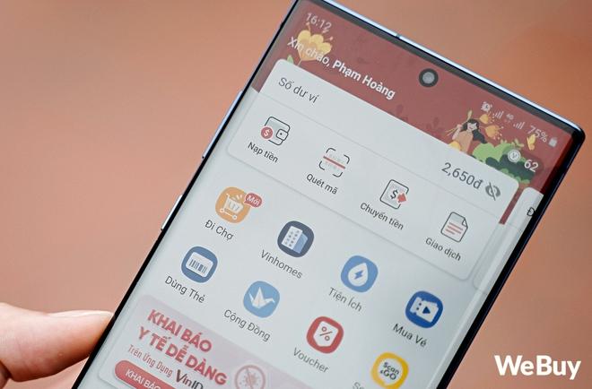 Thử dịch vụ đi chợ hộ từ Grab, Now, Be và VinMart: Ngồi ở nhà bấm điện thoại là được giao tận nơi, cũng hay nhưng còn nhiều điều cần cải thiện - Ảnh 7.