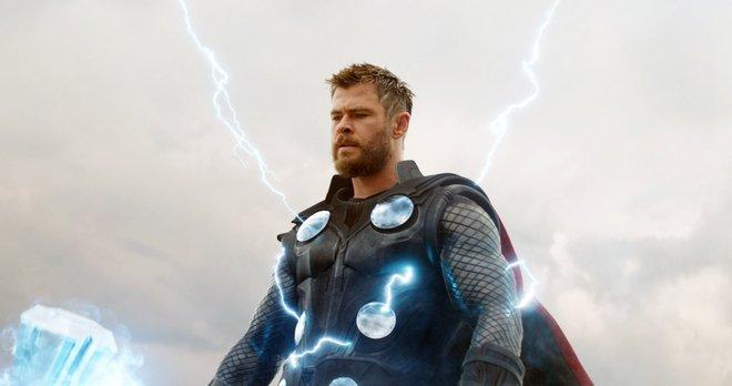 Hulk Mark Ruffalo vẫn muốn tái đấu với Thanos để rửa mối hận bị đấm không trượt phát nào trong Infinity War - Ảnh 2.