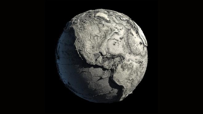 Bề mặt Trái Đất sẽ trông như thế nào nếu các đại dương bị hút cạn nước biển? - Ảnh 5.