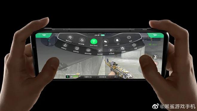 Smartphone chuyên game Black Shark 3 ra mắt: Cấu hình mạnh, thiết kế hầm hố, giá từ 11.7 triệu đồng - Ảnh 6.