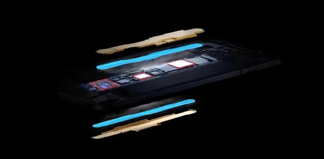 Smartphone chuyên game Black Shark 3 ra mắt: Cấu hình mạnh, thiết kế hầm hố, giá từ 11.7 triệu đồng - Ảnh 8.
