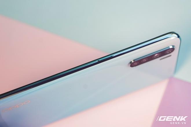 OPPO A91 chính thức ra mắt: thiết kế mỏng chỉ 7,9mm, rất nhẹ, 4 camera 48MP, sạc nhanh VOOC 3.0 - Ảnh 16.