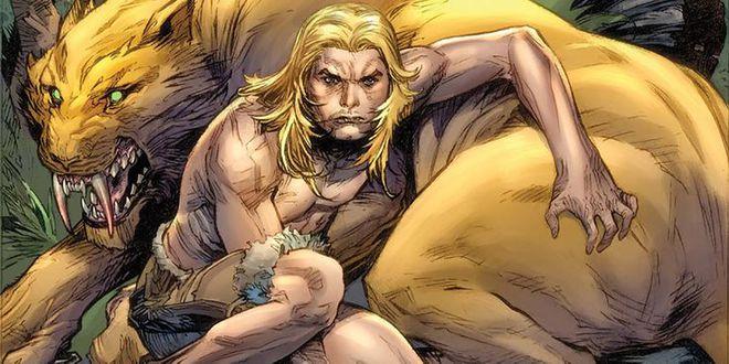 Tạm gác Avengers sang một bên, đây là 10 con vật mạnh nhất vũ trụ Marvel - Ảnh 1.