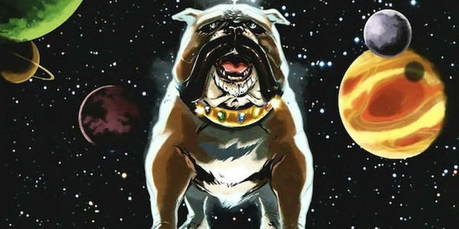 Tạm gác Avengers sang một bên, đây là 10 con vật mạnh nhất vũ trụ Marvel - Ảnh 8.