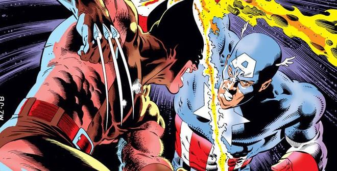 Vibranium vs. Adamantium: Trong vũ trụ Marvel, kim loại nào đáng giá hơn? - Ảnh 1.