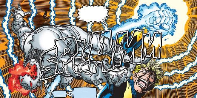 Vibranium vs. Adamantium: Trong vũ trụ Marvel, kim loại nào đáng giá hơn? - Ảnh 2.