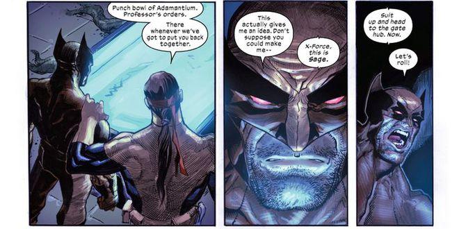 Vibranium vs. Adamantium: Trong vũ trụ Marvel, kim loại nào đáng giá hơn? - Ảnh 3.