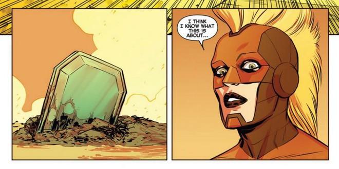 Vibranium vs. Adamantium: Trong vũ trụ Marvel, kim loại nào đáng giá hơn? - Ảnh 4.