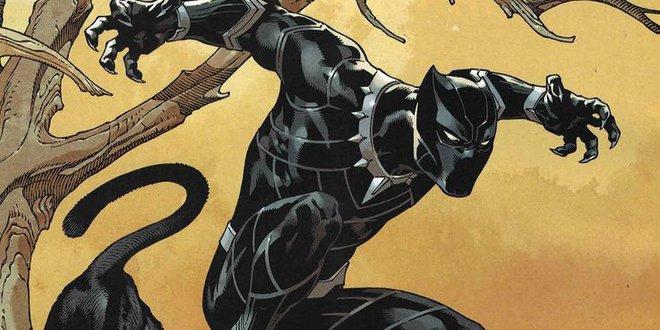 Vibranium vs. Adamantium: Trong vũ trụ Marvel, kim loại nào đáng giá hơn? - Ảnh 8.
