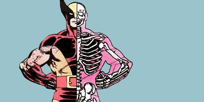 Vibranium vs. Adamantium: Trong vũ trụ Marvel, kim loại nào đáng giá hơn? - Ảnh 11.