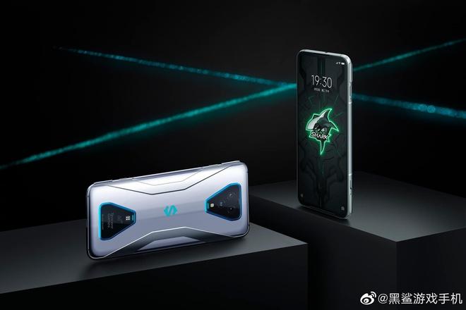 Smartphone chuyên game Black Shark 3 ra mắt: Cấu hình mạnh, thiết kế hầm hố, giá từ 11.7 triệu đồng - Ảnh 4.