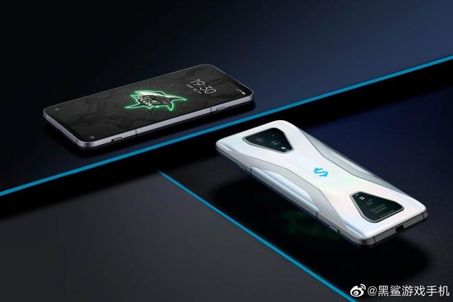 Smartphone chuyên game Black Shark 3 ra mắt: Cấu hình mạnh, thiết kế hầm hố, giá từ 11.7 triệu đồng - Ảnh 2.