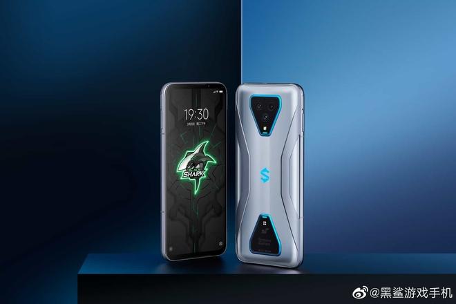 Smartphone chuyên game Black Shark 3 ra mắt: Cấu hình mạnh, thiết kế hầm hố, giá từ 11.7 triệu đồng - Ảnh 5.