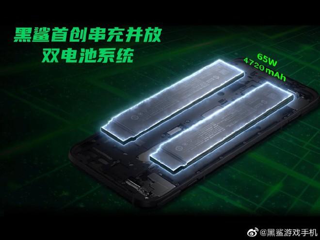 Smartphone chuyên game Black Shark 3 ra mắt: Cấu hình mạnh, thiết kế hầm hố, giá từ 11.7 triệu đồng - Ảnh 7.