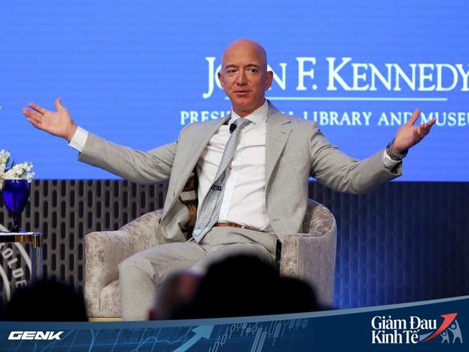 Phản ứng của giới tỉ phú với Covid-19: Elon Musk vẫn đi làm bình thường, Bill Gates tập trung từ thiện, Jeff Bezos tích cực tuyển quân cho Amazon, Warren Buffett uống nhiều Coca để phòng dịch - Ảnh 4.
