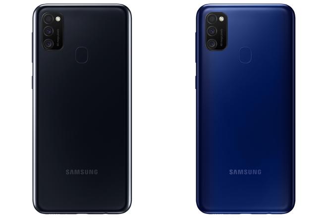 Samsung ra mắt smartphone Galaxy M21 tại Việt Nam, pin lớn nhất thị trường để người dùng ở nhà thoải mái không cần sạc - Ảnh 2.