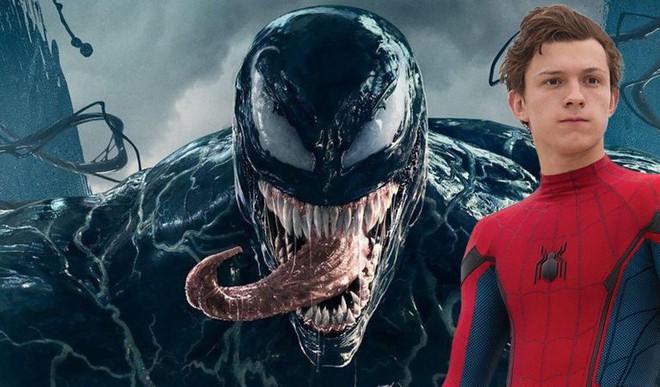 Giả thuyết MCU: Spider-Man sẽ không đánh nhau với Venom mà trở thành chính Venom - Ảnh 1.