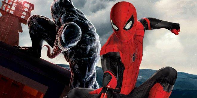 Giả thuyết MCU: Spider-Man sẽ không đánh nhau với Venom mà trở thành chính Venom - Ảnh 4.