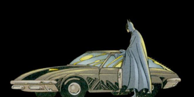 10 thiết kế xe Batmobile quái gở nhất, có chiếc dị đến nỗi Batman chưa dám mang ra đường lần nào - Ảnh 9.