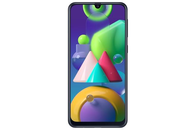 Samsung ra mắt smartphone Galaxy M21 tại Việt Nam, pin lớn nhất thị trường để người dùng ở nhà thoải mái không cần sạc - Ảnh 1.