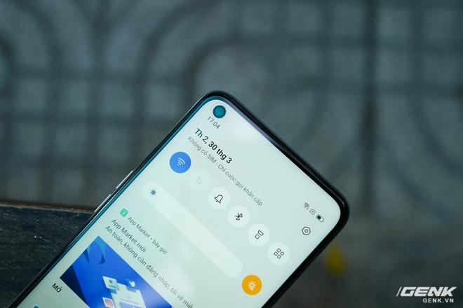 Trên tay Realme 6: dưới 6 triệu đồng đã có màn hình 90Hz - Ảnh 6.