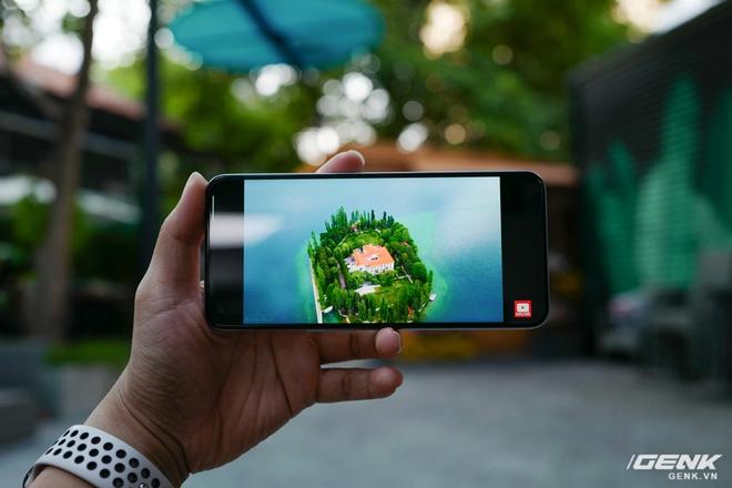 Trên tay Realme 6: dưới 6 triệu đồng đã có màn hình 90Hz - Ảnh 9.