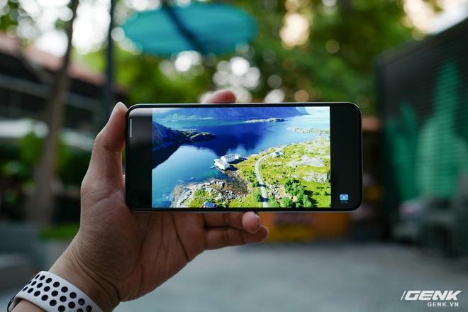 Trên tay Realme 6: dưới 6 triệu đồng đã có màn hình 90Hz - Ảnh 8.