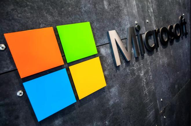 Các dịch vụ đám mây của Microsoft tăng trưởng đến 775% giữa đại dịch virus corona - Ảnh 1.