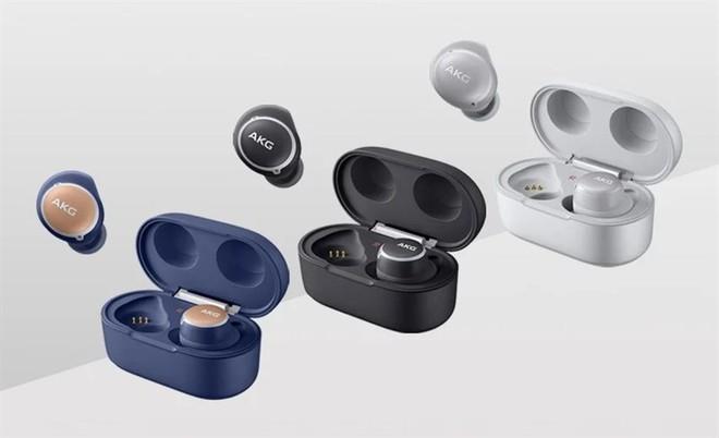 Samsung ra mắt tai nghe true wireless AKG N400: Chống ồn chủ động, kháng nước, giá 4.5 triệu đồng - Ảnh 4.