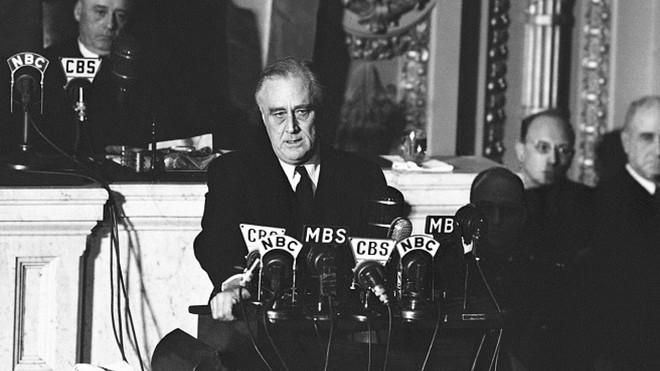 Lật lại lịch sử: Học được gì từ nền kinh tế Mỹ tiền Thế chiến Thứ Hai để áp dụng vào cuộc chiến chống Covid-19 - Ảnh 3.