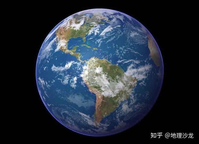 Nếu tỷ lệ diện tích đất và đại dương của Trái Đất bị đảo ngược thì điều gì sẽ xảy ra? - Ảnh 1.