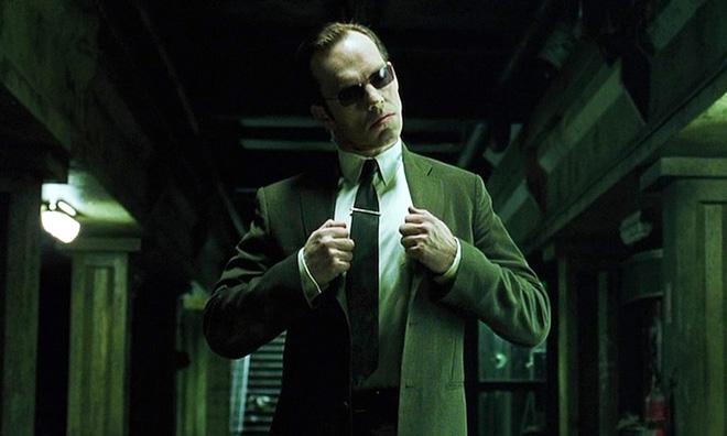 The Matrix 4 tiếp tục lộ video hậu trường: Agent Smith sẽ trở lại cùng năng lực nhân bản đặc trưng của mình? - Ảnh 2.