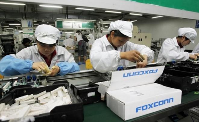 Foxconn sẽ bắt đầu sản xuất bình thường trở lại từ cuối tháng 3 - Ảnh 2.