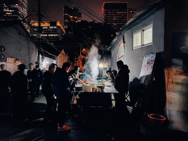Đây là những tuyệt phẩm chụp đêm bằng iPhone mà Apple vừa công bố - Ảnh 3.
