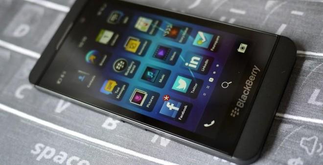 Ngược dòng thời gian: Sự trỗi dậy và sụp đổ của đế chế BlackBerry - Ảnh 11.