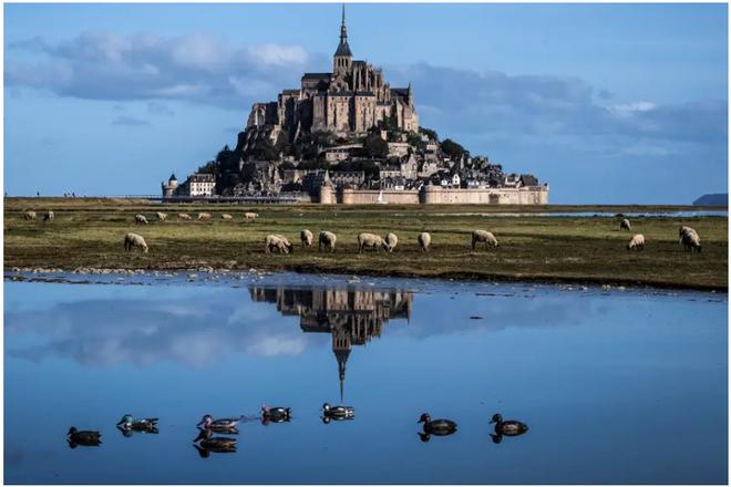 21 bức ảnh ngoạn mục về các địa điểm tôn giáo biệt lập bậc nhất thế giới - Ảnh 16.