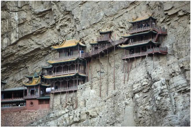 21 bức ảnh ngoạn mục về các địa điểm tôn giáo biệt lập bậc nhất thế giới - Ảnh 4.