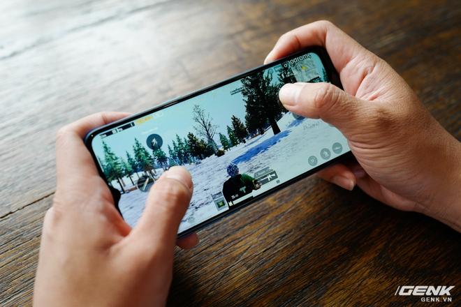Đánh giá Realme C3: Chơi thôi, đừng chụp! - Ảnh 8.