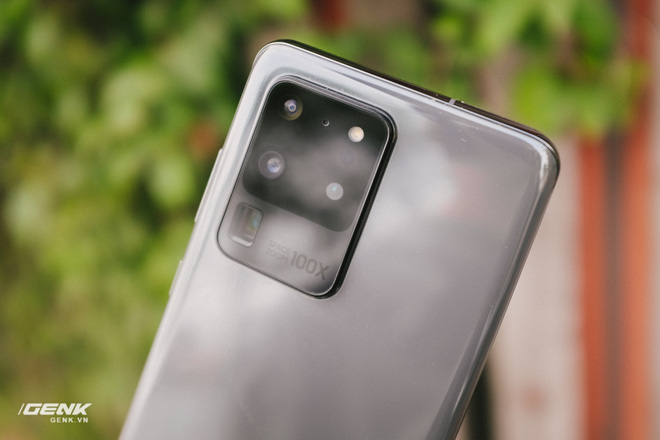 Đánh giá hệ thống camera Galaxy S20 Ultra: Đẩy giới hạn - Ảnh 1.