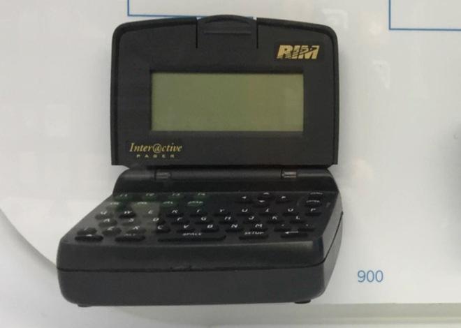 Ngược dòng thời gian: Sự trỗi dậy và sụp đổ của đế chế BlackBerry - Ảnh 4.