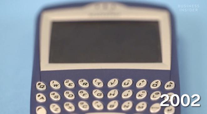Ngược dòng thời gian: Sự trỗi dậy và sụp đổ của đế chế BlackBerry - Ảnh 5.