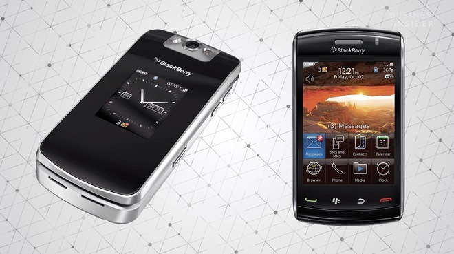 Ngược dòng thời gian: Sự trỗi dậy và sụp đổ của đế chế BlackBerry - Ảnh 9.