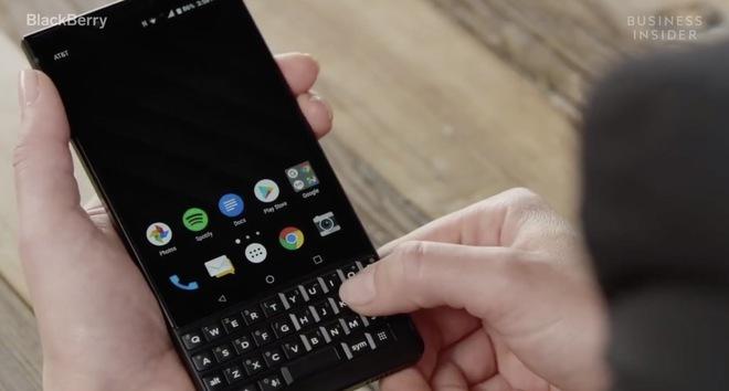 Ngược dòng thời gian: Sự trỗi dậy và sụp đổ của đế chế BlackBerry - Ảnh 13.